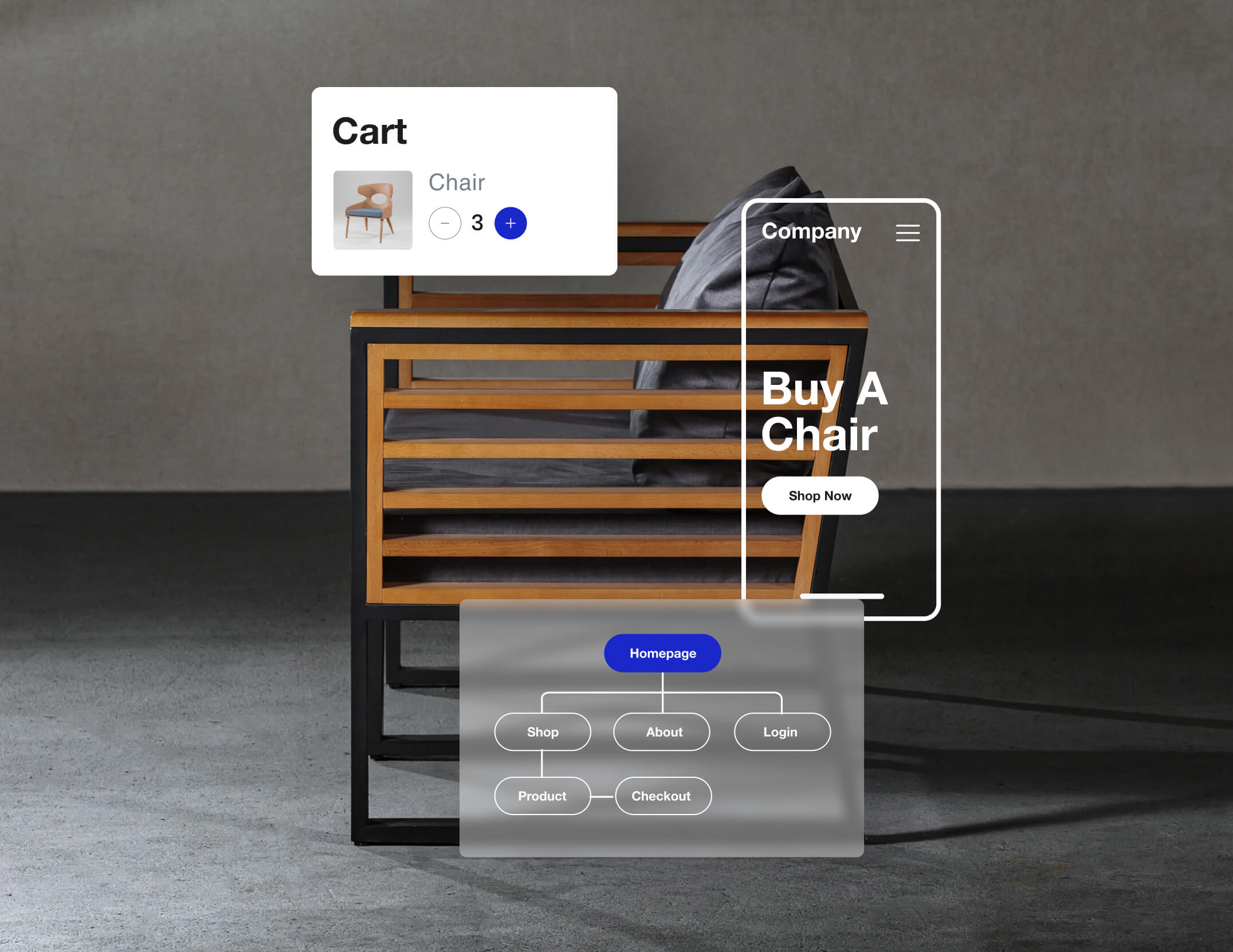 eCommerce web design Adelaide